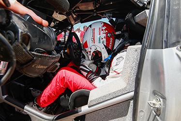 【ドライバー】オィット・タナック 2019 WRC Round 8 Rally Italia Sardegna