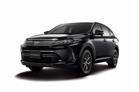 """特別仕様車 PREMIUM""""Style NOIR""""(2WD)(ブラックマイカ)"""