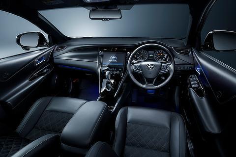 """特別仕様車 PREMIUM""""Style NOIR""""(2WD)(内装色 : ブラック)<オプション装着車>"""