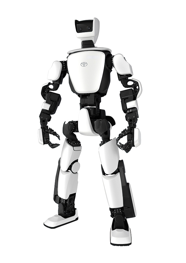 T-HR3 (Humanoid Robot)