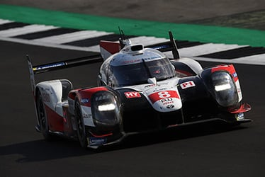 2019-20 WEC Round 1 the 4 Hours of Silverstone