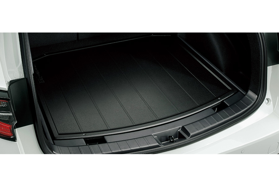 Adjustable deck board (Corolla Touring)