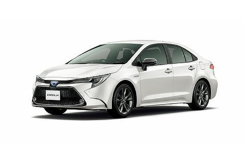 HYBRID W×B(2WD)(ホワイトパールクリスタルシャイン)<オプション装着車>