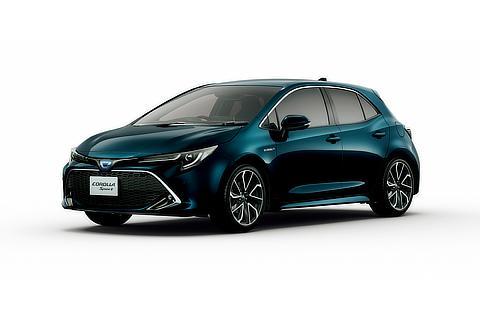 Corolla Sport