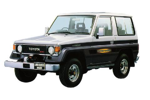 "1985 ""70"" Series [WAGON]"