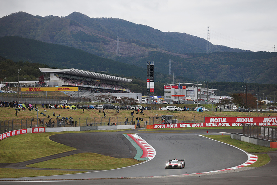 WEC 2019-20 Round 2 Preview