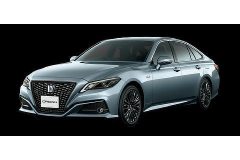 """特別仕様車 S""""Sport Style""""(2.5Lハイブリッド車)(プレシャスガレナ)<オプション装着車>"""