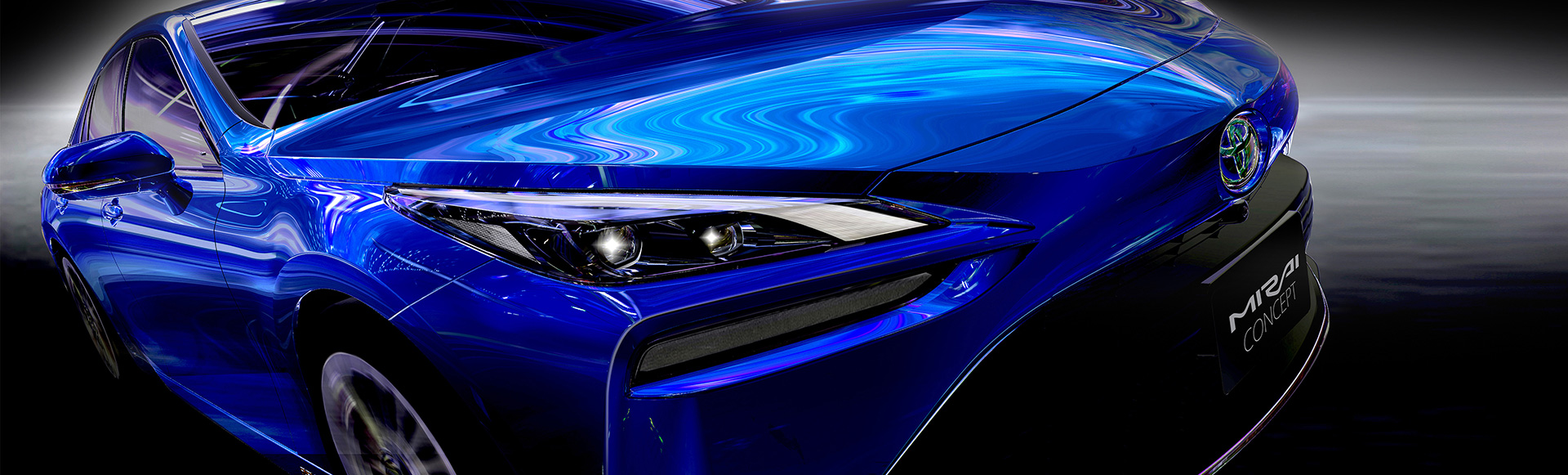 Toyota to Unveil Next-Generation Mirai Concept at 2019 Tokyo Motor Show's Future Expo