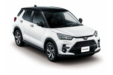 Z(2WD)(ブラックマイカメタリック×シャイニングホワイトパール)<オプション装着車>