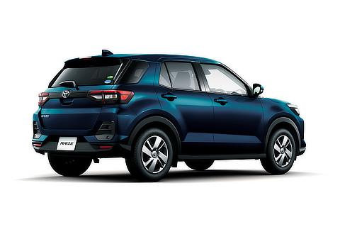 "X""S""(2WD)(レーザーブルークリスタルシャイン)<オプション装着車>"