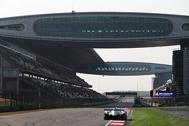 2019-20 WEC Round 3 4 Hours of Shanghai