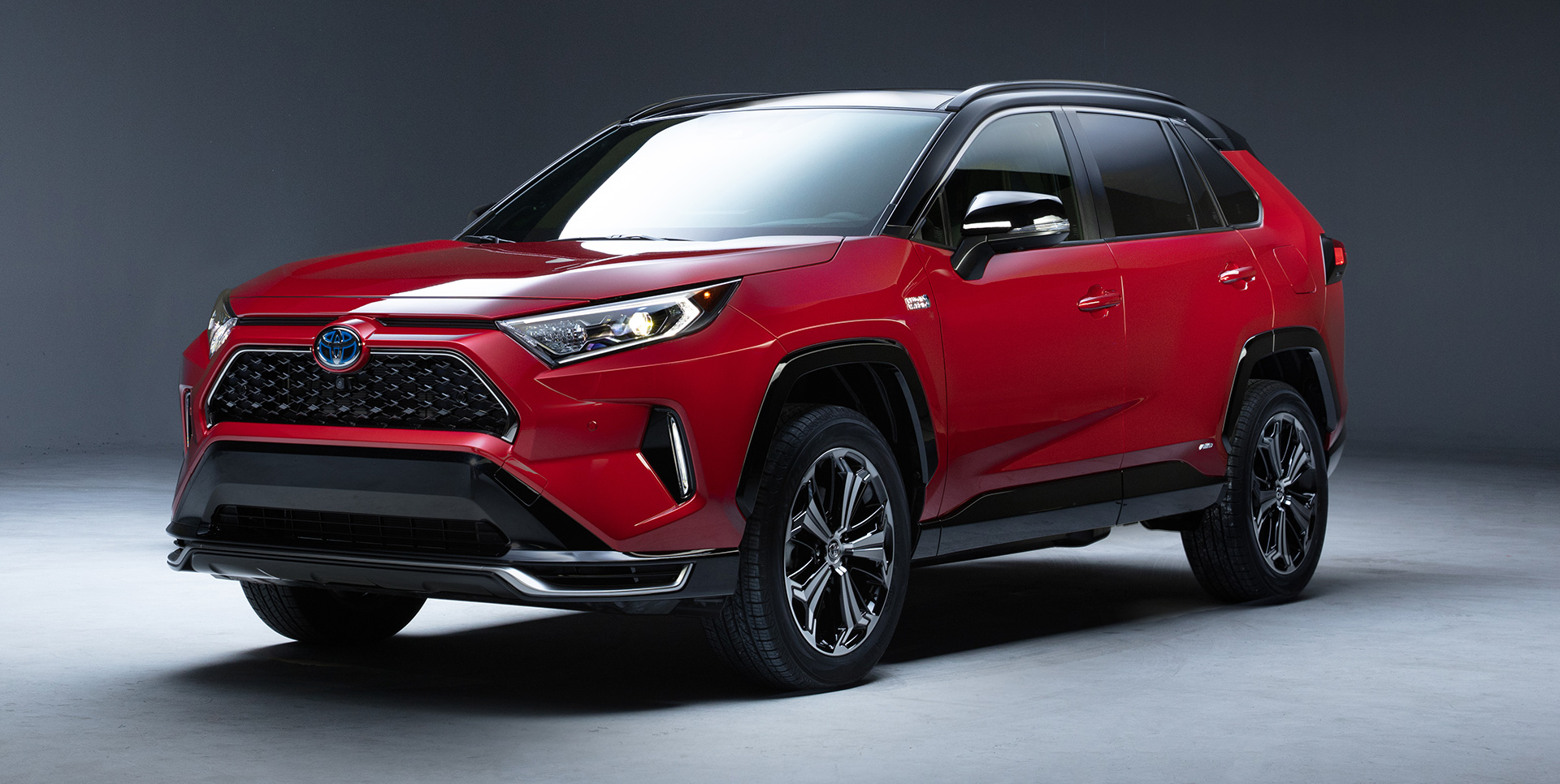 Toyota Revs Up Lineup With New 302 Horsepower Rav4 Prime Toyota Global Newsroom Toyota Motor Corporation Official Global Website