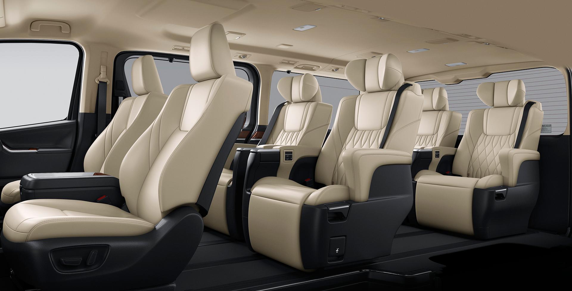 トヨタ グラン エース 価格