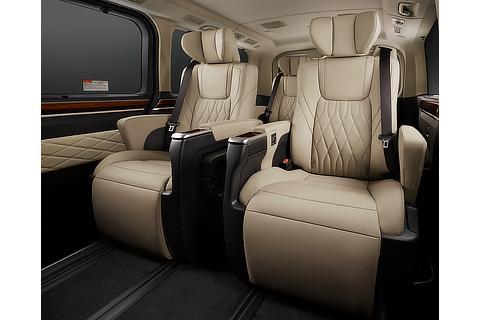 Premium Executive power seat