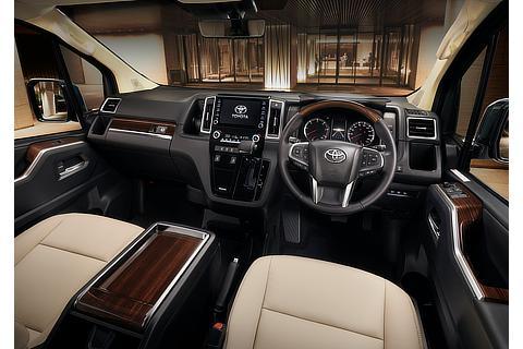 Premium (Interior: BLACK)