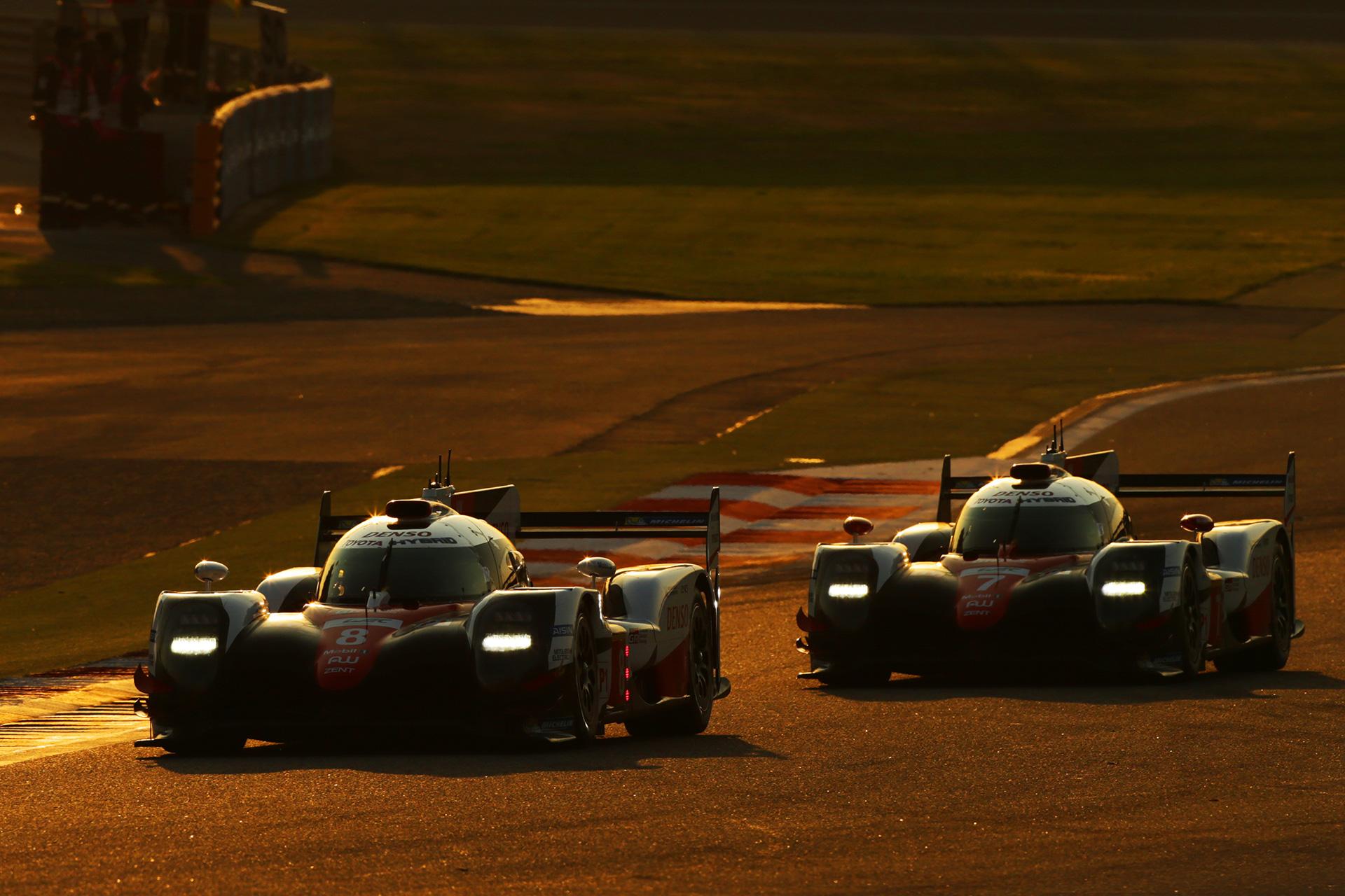 TOYOTA GAZOO Racing Back in Bahrain - Image 2