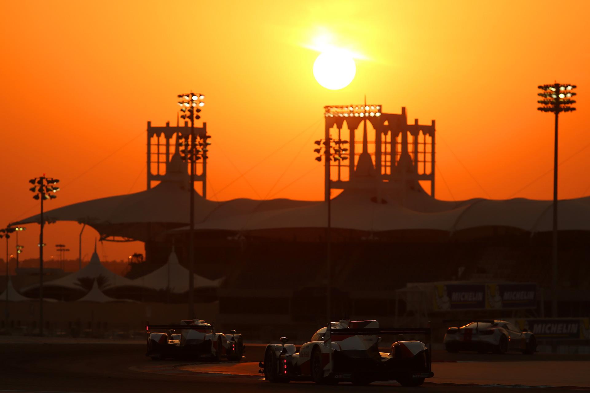TOYOTA GAZOO Racing Back in Bahrain - Image 1