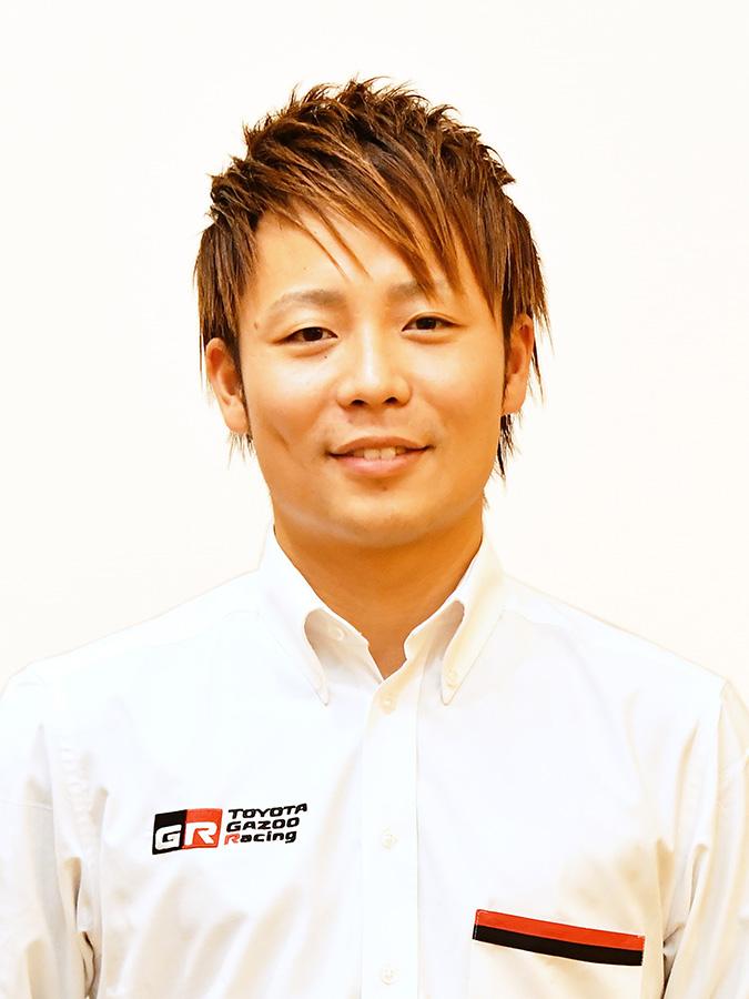 勝田 貴元