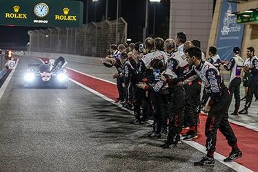 2019-20 WEC Round 4 8 Hours of Bahrain