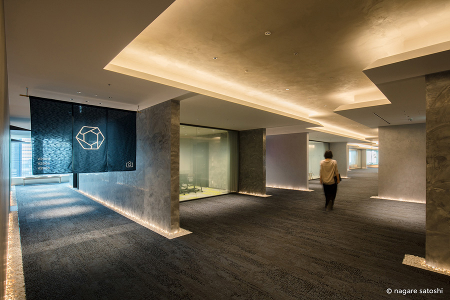 Meeting Spaces Embracing Tradition
