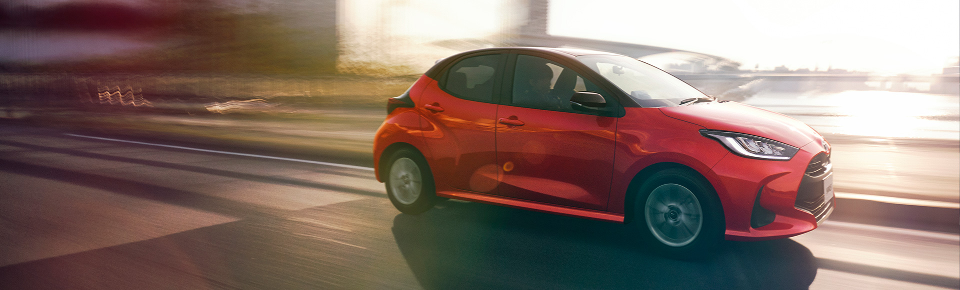 Toyota to Launch New Model Yaris in Japan on February 10, 2020