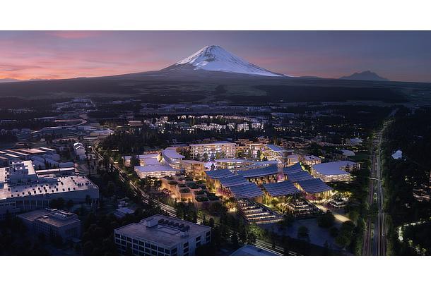 トヨタ ウーブン シティ トヨタが実験都市「ウーブン・シティ」を静岡に開発へ、ロボットやAI...