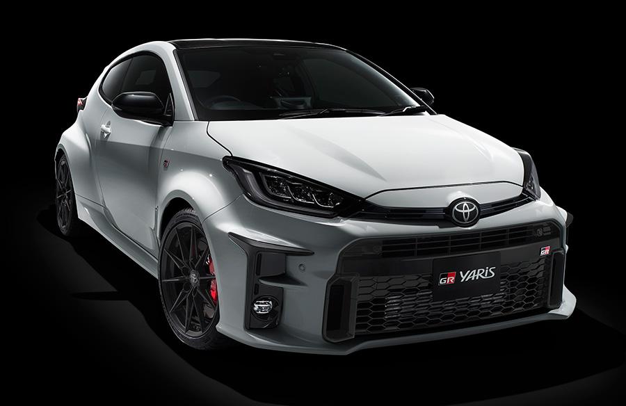 """先行予約限定モデル 特別仕様車 RZ""""High-performance・First Edition""""<オプション装着車>"""