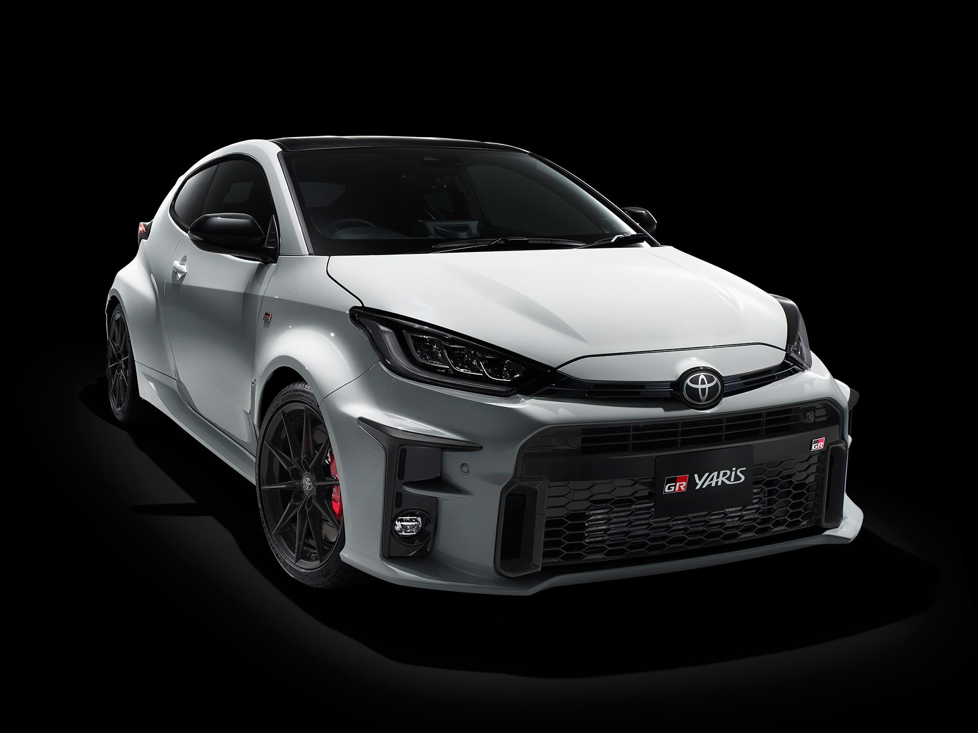 Kelebihan Kekurangan Toyota Yaris Gr Sport Murah Berkualitas