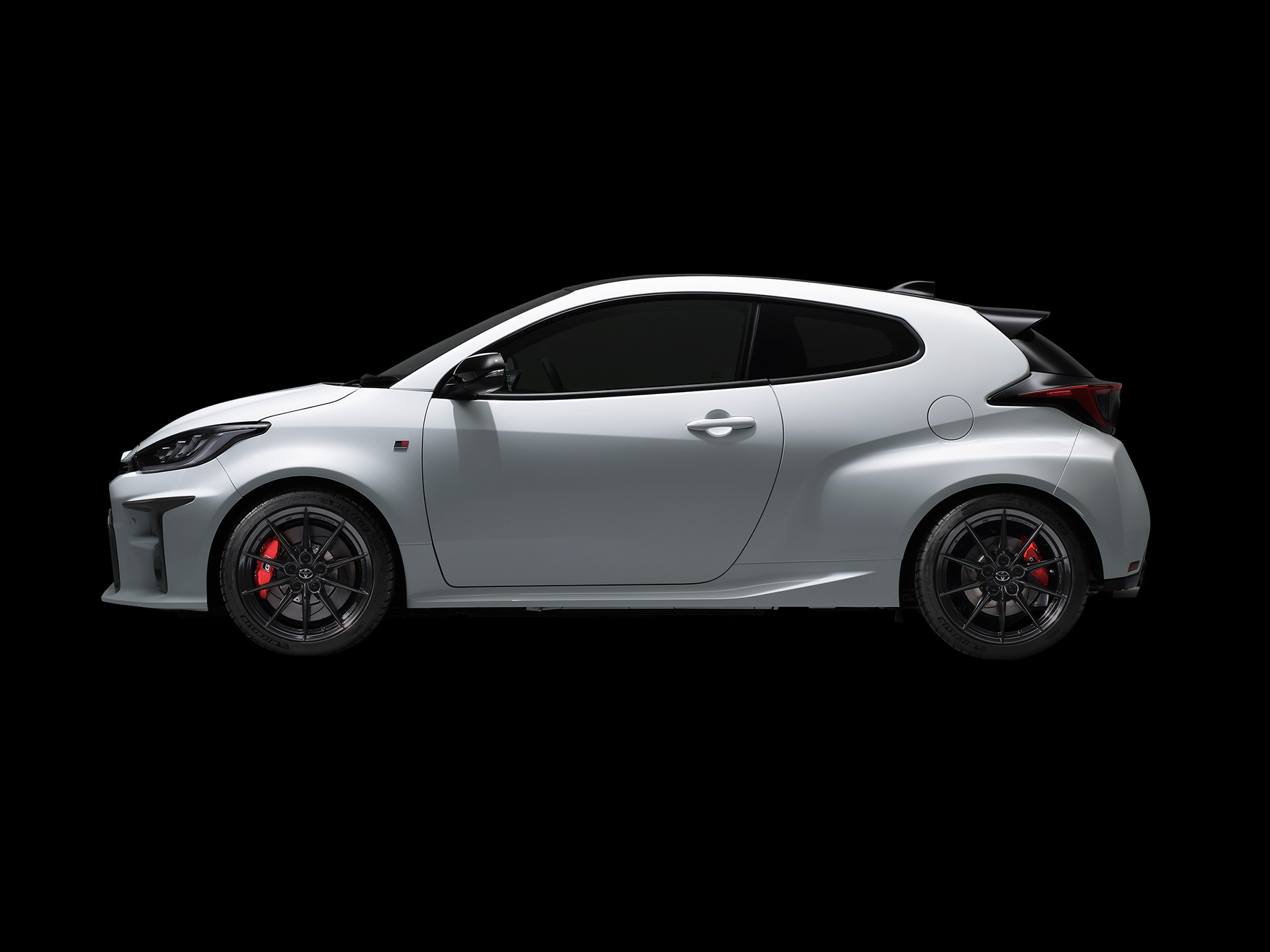 """Toyota Premieres GR YarisToyota Now Accepting Pre-orders for the Special-edition RZ """"First Edition"""" and Special-edition RZ """"High-performance First Edition"""" - Image 6"""