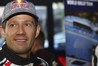 【ドライバー】セバスチャン・オジエ 2020 WRC Round 1 Rallye Monte-Carlo