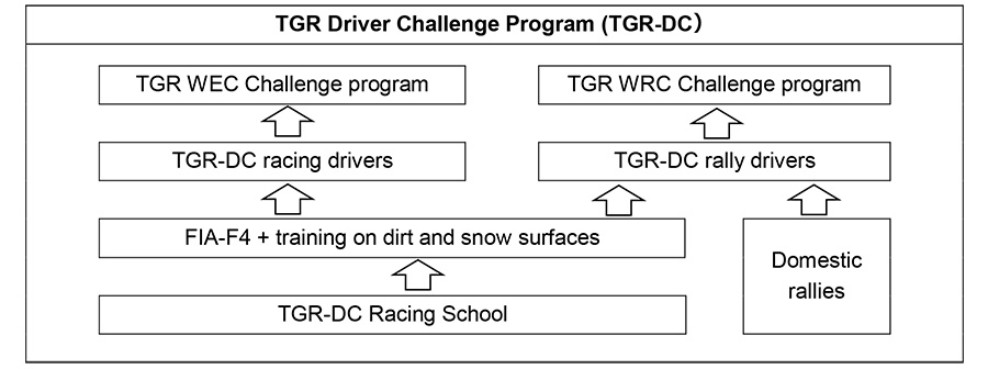 Overview of TGR-DC