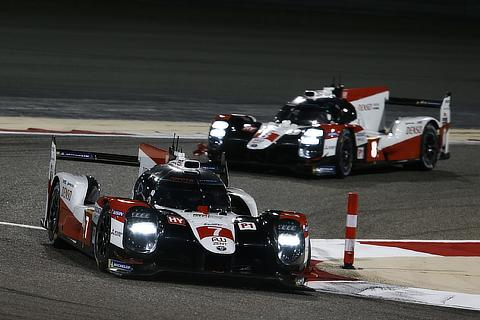 WEC 2019-20 Round 5 Preview