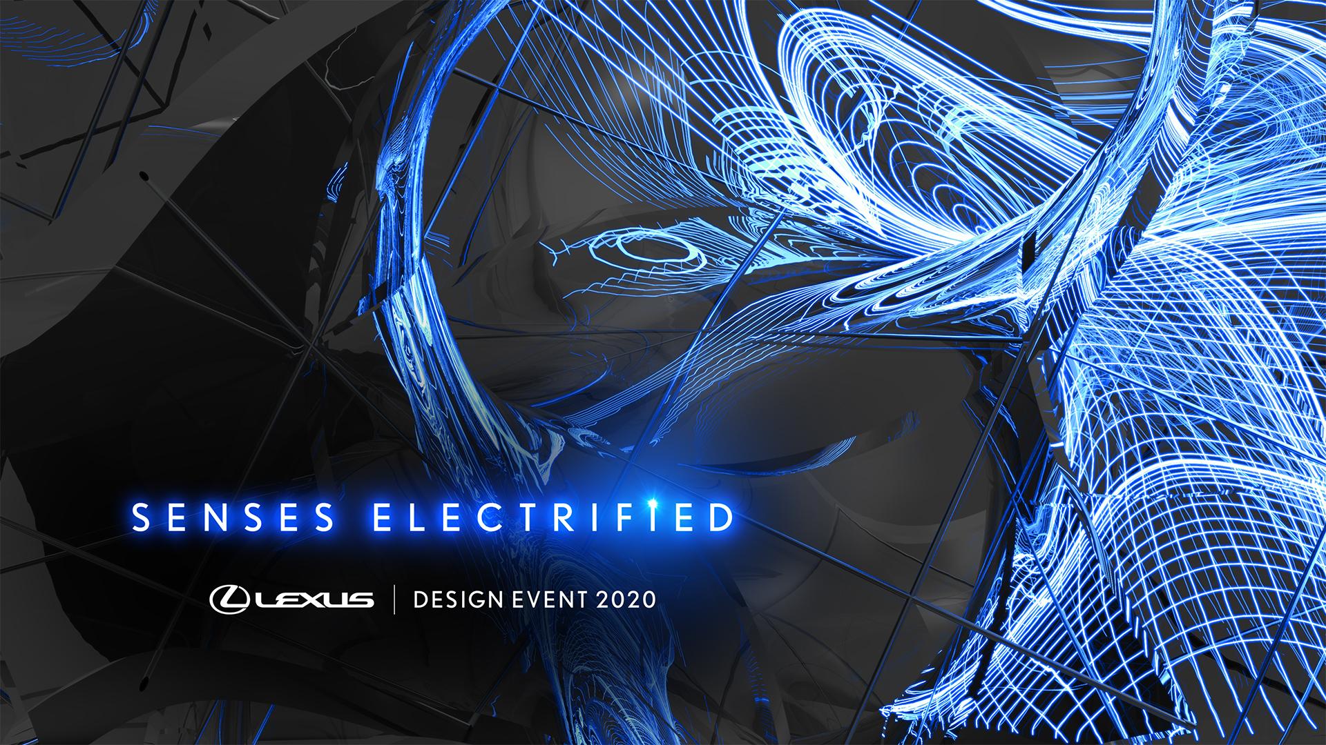 Lexus' Electrification Drives Sensory Experience at Milan Design Week 2020 - Image 4