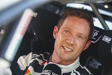 Sébastien Ogier, driver; 2020 WRC Round 3 Rally Mexico