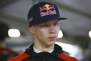Kalle Rovanperä, driver; 2020 WRC Round 3 Rally Mexico