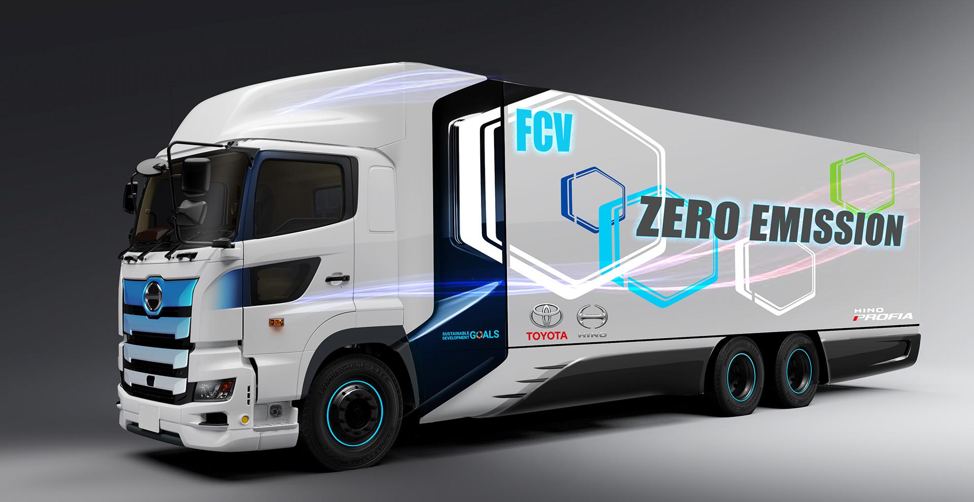 transport comercial 2021