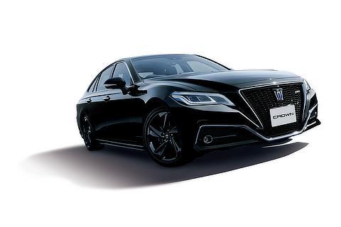 """クラウン 特別仕様車 RS""""Limited""""(2.5Lハイブリッド車)<オプション装着車>"""