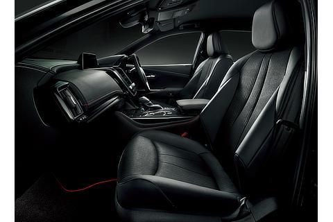 """クラウン 特別仕様車 S""""Sport Style""""(2.5Lハイブリッド車)<オプション装着車>"""