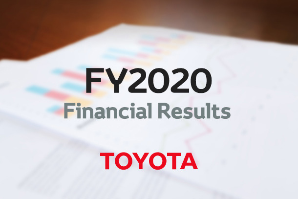 FY2020 Financial Results