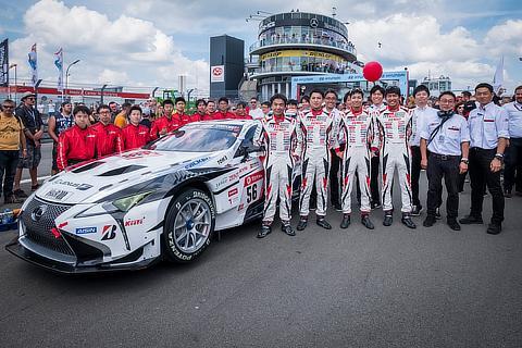 24 Hours of Nürburgring in 2019