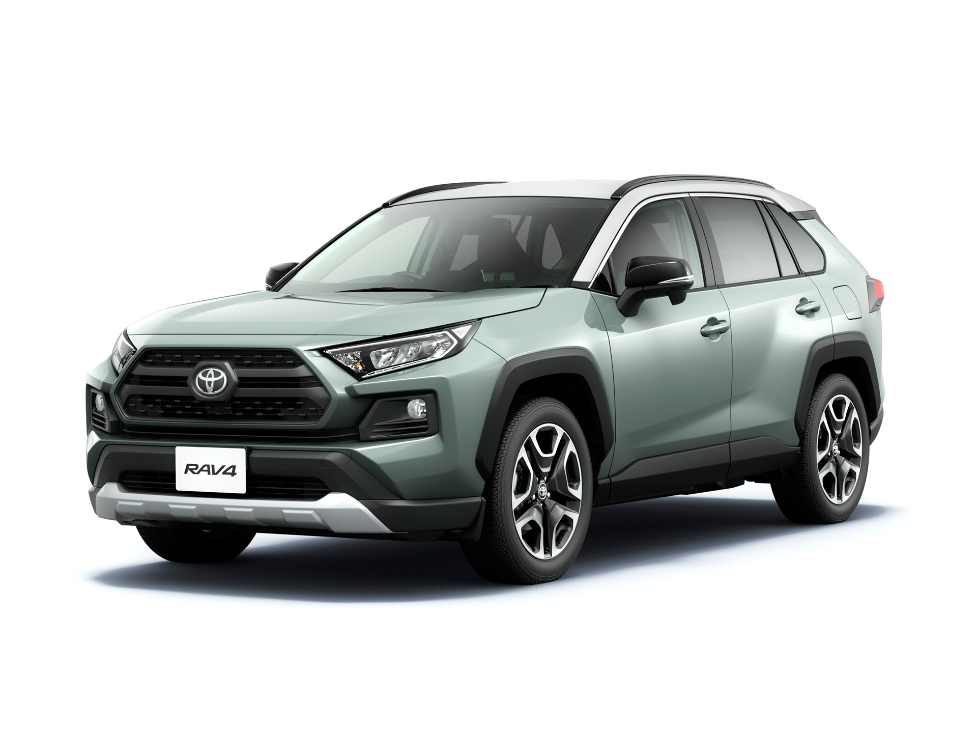 2019 JNCAP Assessment on Toyota Vehicles Announced - Image 2