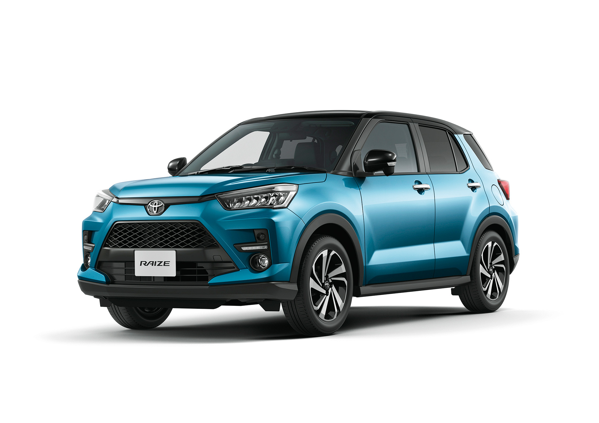2019 JNCAP Assessment on Toyota Vehicles Announced - Image 1