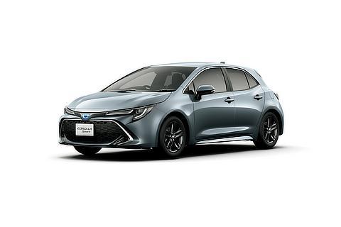 """特別仕様車 HYBRID G""""Style Package""""(グレーメタリック)<オプション装着車>"""
