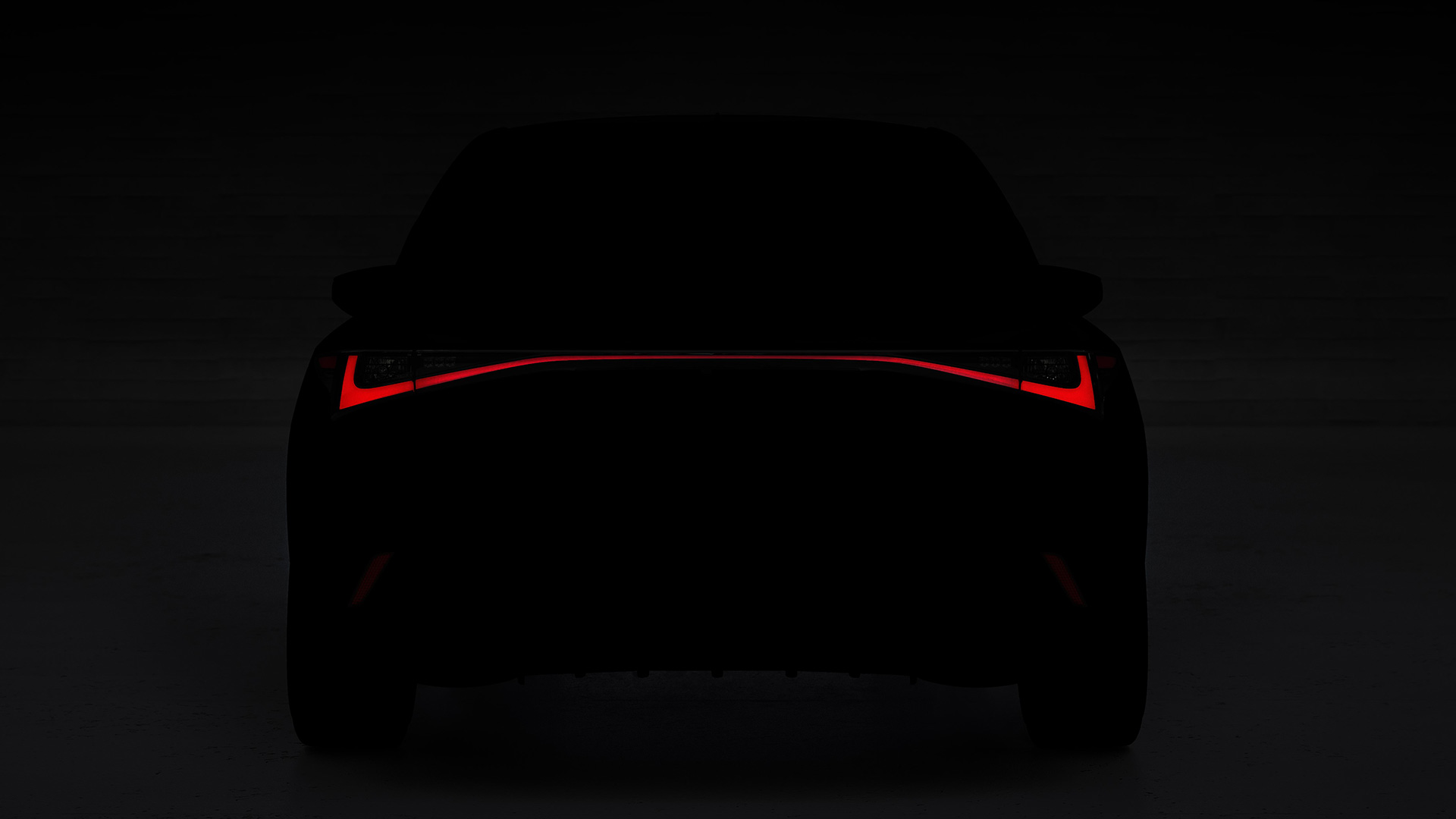 LEXUS previews the New ISWorld Premiere will be held online at 8:00 am JST on June 10th, 2020 - Image 1