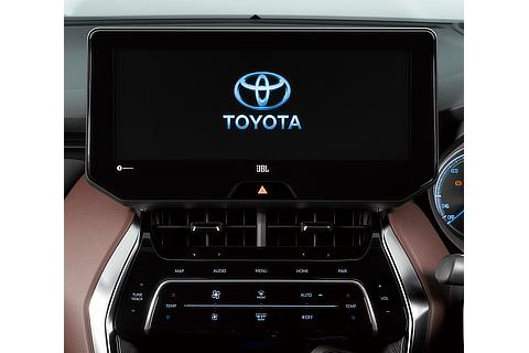 T-Connect SD Navigation System