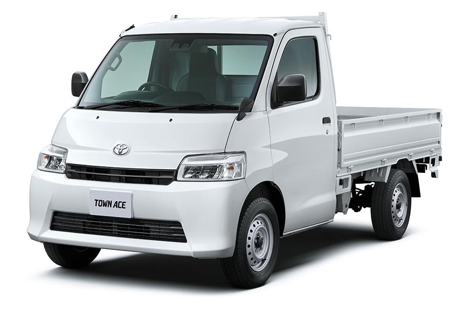 """タウンエース トラック DX""""Xエディション""""(4WD・4速オートマチック)"""