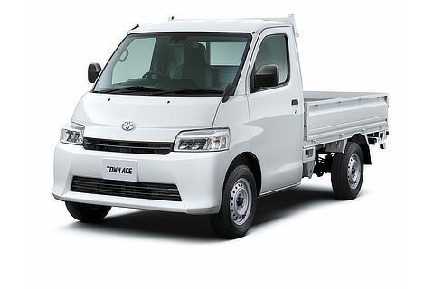 タウンエース トラック DX 4WD 4速オートマチック