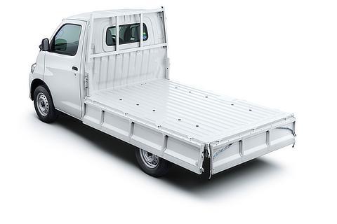 タウンエース トラック DX 4WD 4速オートマチック リヤ