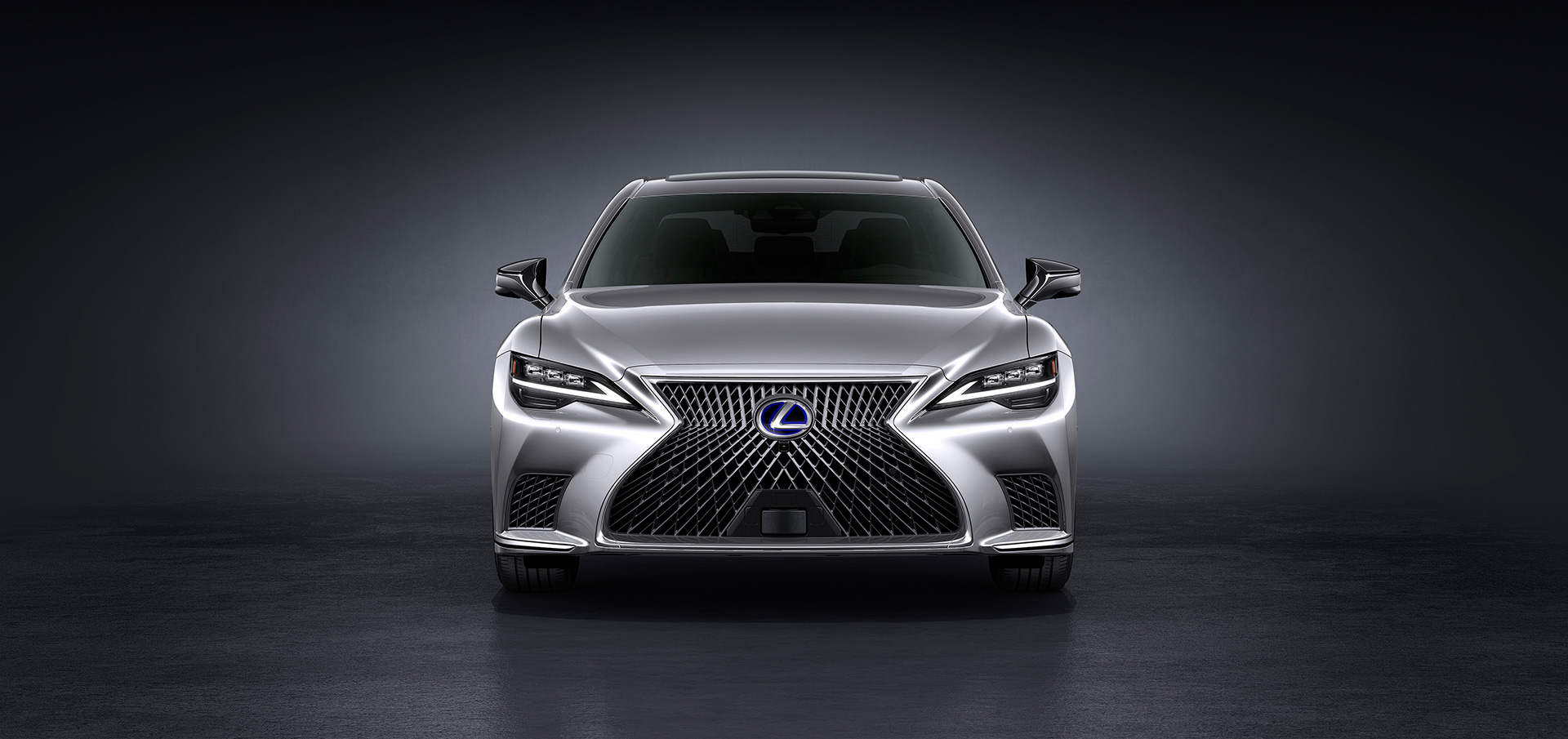 Lexus Premieres New LSContinuing the relentless evolution of a brand flagship, and introducing Lexus Teammate―the latest in advanced driving assist technologies - Image 1