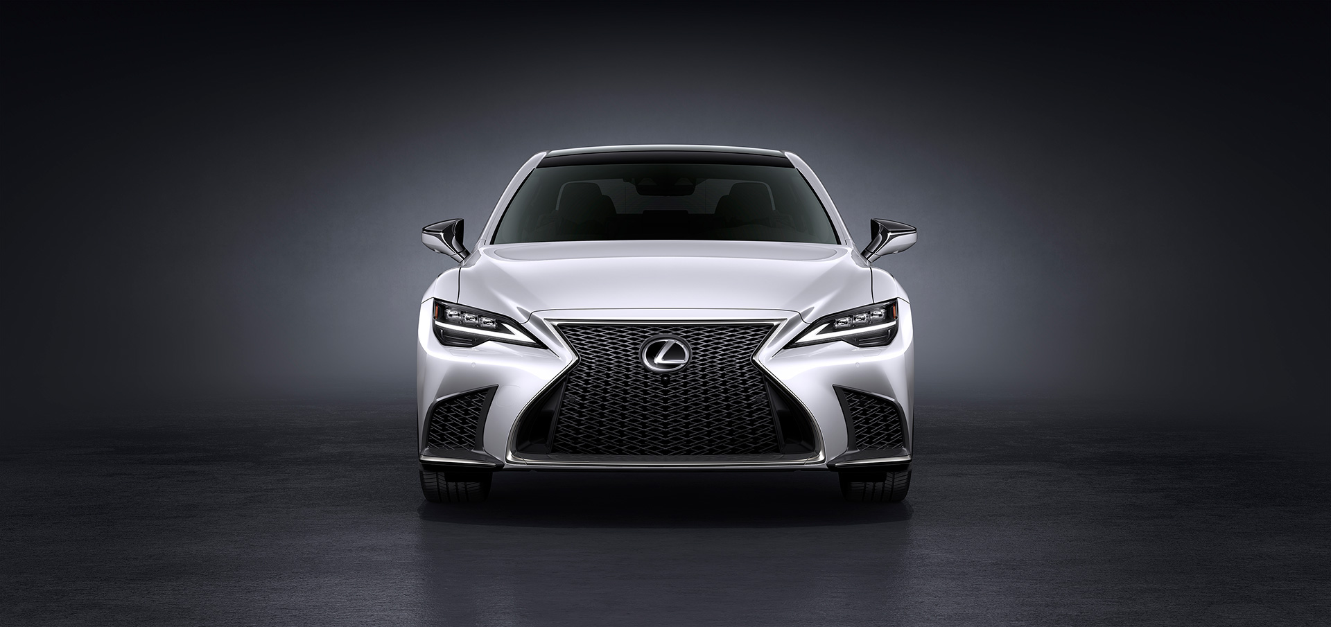 Lexus Premieres New LSContinuing the relentless evolution of a brand flagship, and introducing Lexus Teammate―the latest in advanced driving assist technologies - Image 2